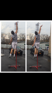 If you jump a lot in your sport, more jumping might be overkill