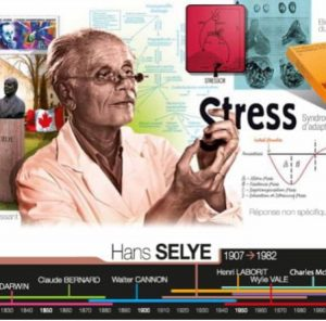 We can than ole Hans Selye for our understanding of stress and the GAS